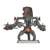 Buy cheap Clone Wars 2010 Series 01 - CW04 Destroyer Droid - Star Wars 2010 - 2011 Star Wars Clone Wars product