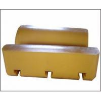 Buy cheap Urethane Coil Storage Pads product
