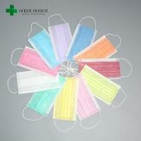 Factory for clean room facial mask , surgery mouth mask , food factory mouth covers