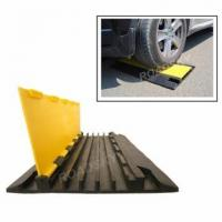 Road Rubber Cable Protectors