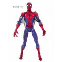 China Action Figure FW16-050507 Spider Man action figure on sale