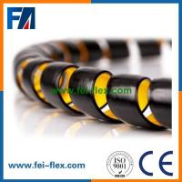 Buy cheap Plastic spiral hose guard product