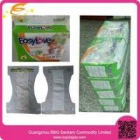Buy cheap Printed dispoable baby daipers in bulk manufacturers in china product