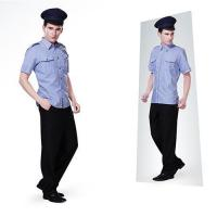 Buy cheap Hotel Security Uniform product