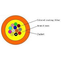 Buy cheap Micro-fiber cable (GJFXV) product