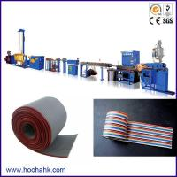 Buy cheap Computer Flat Wire And Color Flat Wire Extrusion Line product
