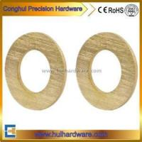 Buy cheap Brass Flat Washer product