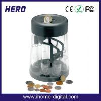 Coin sorter and coin counter quality coin sorter and coin counter for sale - Coin sorting piggy bank ...