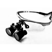 Multi-function Galilean Loupes