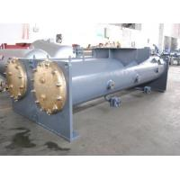 China Sea water heat exchanger on sale