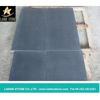 Buy cheap Grey Basalt Polished Slabs and Tiles Cut to Size product