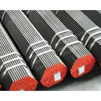 Seamless Steel Pipe Seamless Steel Tube for High Pressure Chemical Fertilizer