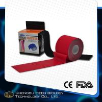 Buy cheap Sport & health product hand-torn kinesiology tape product