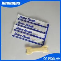 Hot sale nose strips stop snoring / anti snoring nasal strips for better breath