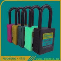Buy cheap 38mm OEM color padlocks product