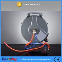 Water And Air Double Hose Reel BSH-WA10