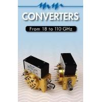 Single Sideband Upconverters