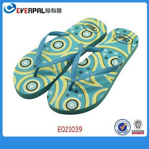 Quality Girls Promotional Flip Flops Sale E021039 for sale