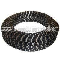 Buy cheap Diamond Wire Saw for Reinforced Concrete product