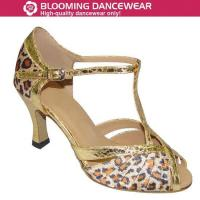 Latin Dance Shoes B15559