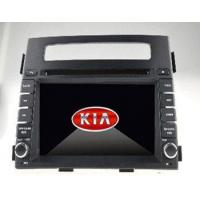 China KIA SOUL 2012 FunWin support Blue tooth Car Audio for KIA Sou on sale