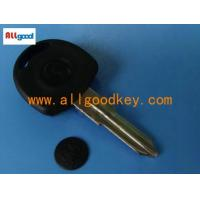 Buy cheap B-uick transponder key shell(Logo can be separated) Buick-KS07A product