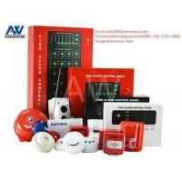 Buy cheap Best chose wall-mounted fire alarm control panel for fire alarm system from wholesalers