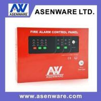 Buy cheap Popular selling hottest 2 zone alarm control panel, wired fire alarm control panel from wholesalers