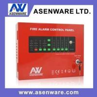 Buy cheap High quality conventional fire alarm control panel system, 4 loop fire alarm control panel from wholesalers