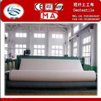 No-Woven Geotextile