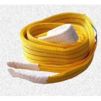 Buy cheap Eye and Eye type Lifting Flat Webbing Sling product