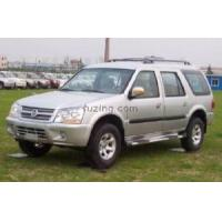 China Speedy SUV with German-Made 4G22D4 Engine wholesale