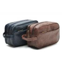 Leather Case Cosmetic Case THB-21