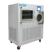 Buy cheap Biosafer-500A square cabinet product