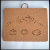 Buy cheap Cork kitchen mat product