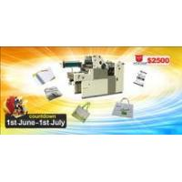 Buy cheap HT47ANP single color with numbering and perforating unit product