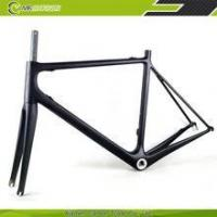 China Frame China wholesale cheap carbon road bike frame on sale