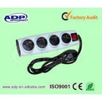 Electric Switch and Socket Electrical Socket