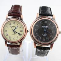 Buy cheap WRIST WATCH YJ318 classic leather watch for couples product