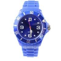 Buy cheap WRIST WATCH YJ10 hotest sales silicone unisex fashion watch product