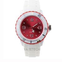 Buy cheap WRIST WATCH YJ09 promotional silicone strap plastic watch for unisex product