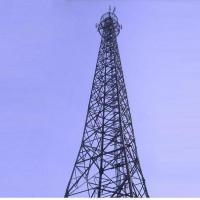 Steel Tower Contact Now Antenna Tower