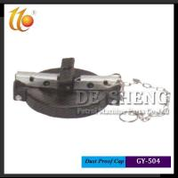 China Camlock Coupling Series GY-504-Dust-proof-cap on sale