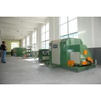 China Cantilever single twisting cabling machine wholesale