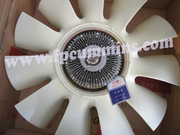 China engine silicone oil fan clutch 1308060-KC401