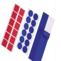 Buy cheap Colored shapes back with glue product