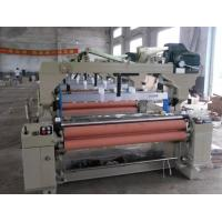 China SIGEL NOZZLE CAM SHEDDING WATER-JET LOOM WITH ELECTRONIC STORAGE SYSTEM on sale