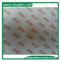 Buy cheap Personalized printable cream tissue paper for garment packing product