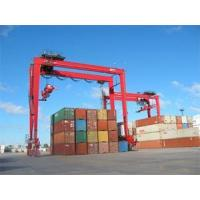 Buy cheap RTG Container Crane product