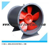 Buy cheap HTF-I NO.6 Industrial smoke exhaust fan product